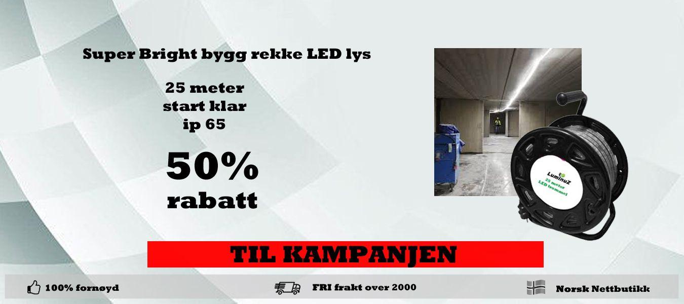 LED Bygg